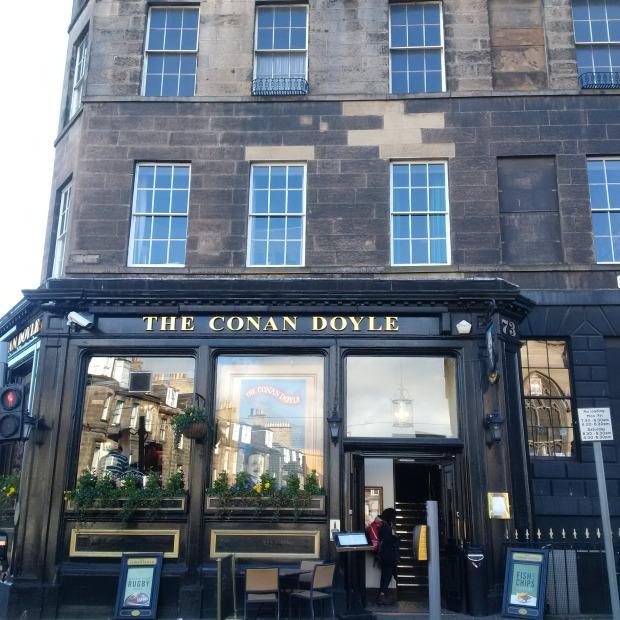 the-conan-doyle-pub